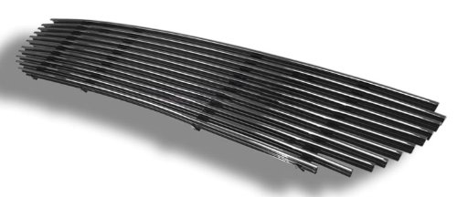 03 Bumper Insert Grille Grill - 1