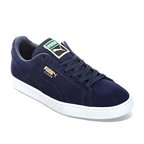 Unisex Classic Puma Navy Sneakers Suede Adults' dBwqwURt