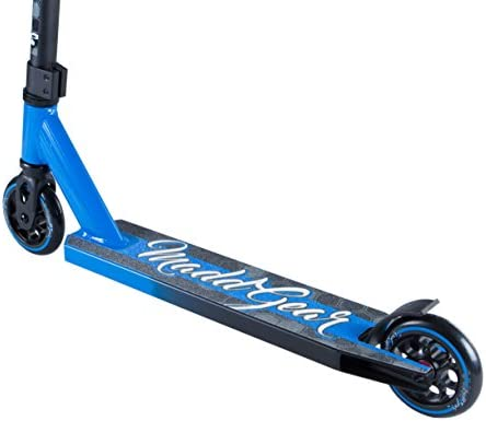 Madd Gear MGP Kick Pro Scooter V5-Bleu//Noir