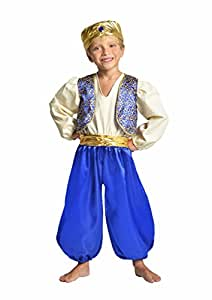 Cesar F478–001–Disfraz Aladin–3/5años