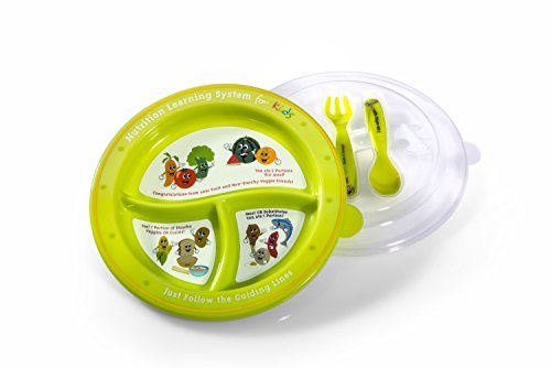 baby food divider plate - 4