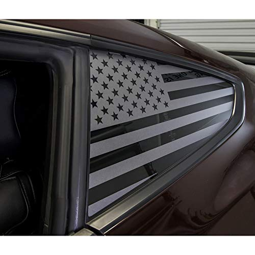 large ford window decal - 6