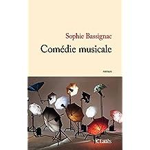 Comédie musicale (Littérature française) (French Edition)