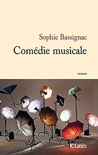 Comédie musicale : roman