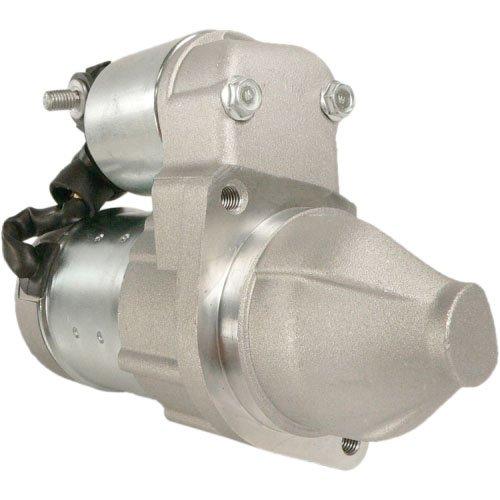 DB SHI0186 Starter (25 25E4 25El4 25Tel4 Johnson & Suzuki...