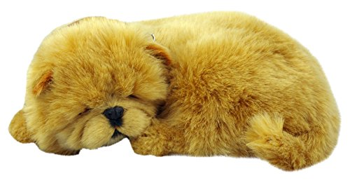 Perfect Petzzz Chow Chow Animal Figure