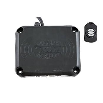 Image of Brake Adjusting Tools Autowbrake - Plug and Tow Trailer Mounted Electric Brake Controller
