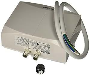 Stiebel Eltron Mini 3 Electric Tankless Water Heater, 110-120 Volt, 3.0 kW