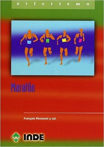 Amazon kindle libros descargar ipad Maratón (Deportes) CHM