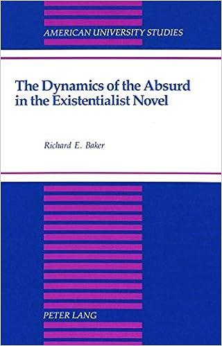 an analysis of the existentialist novel written by albert camus
