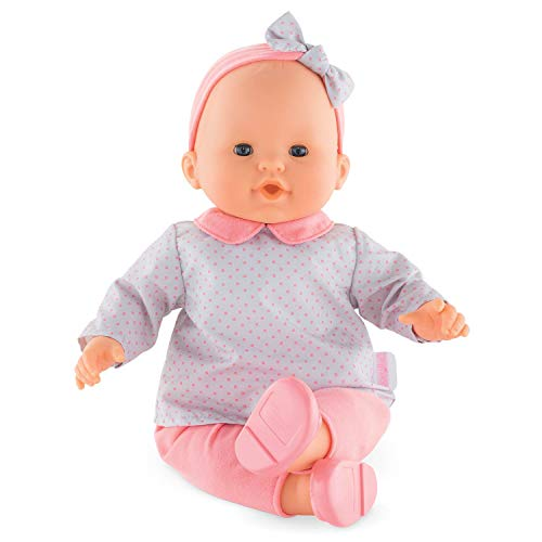 Corolle Mon Grand Poupon Louise Toy Baby Doll (Baby Doll Accessories Corolle)