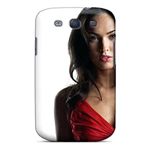 Special PJPettit Skin Case Cover For Galaxy S3, Popular Megan Fox 7 Phone Case