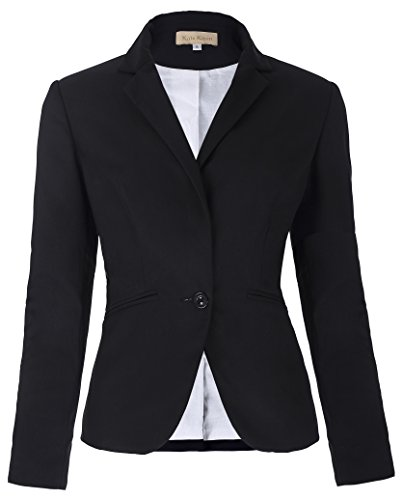Washable Suit Jacket - 9