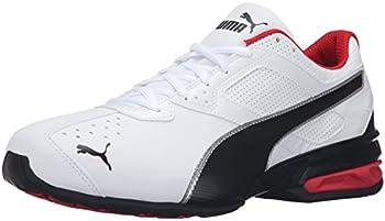 PUMA Men's Tazon 6 FM Running Shoes