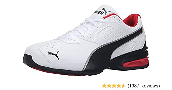 sale retailer a22a0 a0282 Amazon.com  PUMA Mens Tazon 6 FM Running Shoe  Road Running