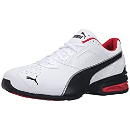 PUMA Men's Tazon 6 Fm Cross-Trainer Shoe