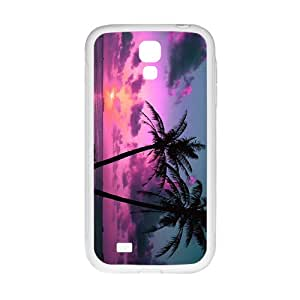 HRMB The Sunrise In Beach Cell Phone Case for Samsung Galaxy S4