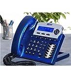 XBlue Networks XBlue Speakerphone Vivid Blue