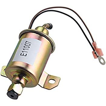 Amazon Com Jgr Electric Fuel Pump Replaces For Airtex