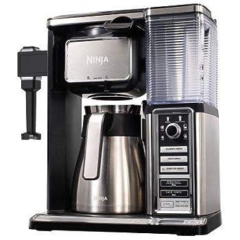 Amazon.com: Sur La Table Ninja Coffee Bar Thermal Carafe ...