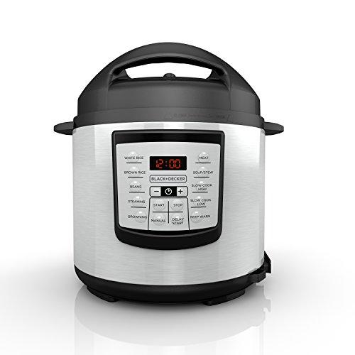 electric bean cooker - 9
