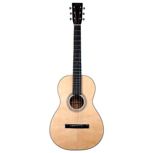 Recording King RP1-327 Studio Series 12-Fret 0-Style Adirondack/Rosewood Acoustic Guitar