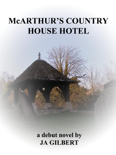 McArthur's Country House Hotel
