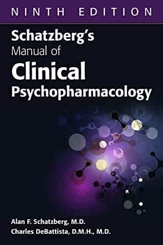 clinical psychopharmacology made ridiculously simple edition 8