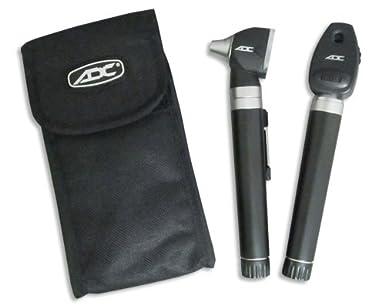 Amazon.com: ADC 5110NS Diagnostix otoscopio de bolsillo, 2.5 ...