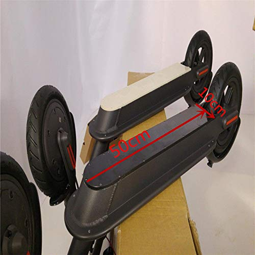 Reinforced Bottom Protection for Xiaomi Mijia M365 Electric Scooter Replace  Part
