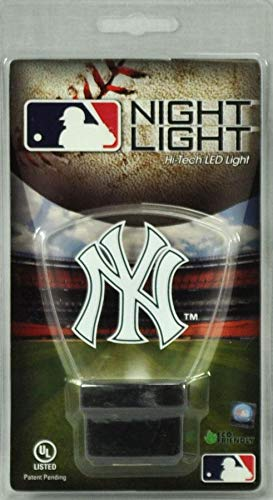- Football Fanatics MLB New York Yankees LED Nightlight