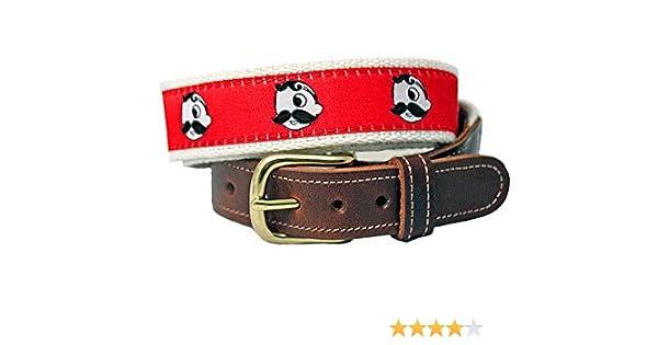 Natty boh belt