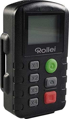 Rollei WiFi Remote Control Kit - WiFi Fernbedienung für Rollei Actioncam 6S / 7S