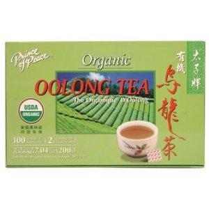 Prince Of Peace Tea Og2 Oolong 100 Bag by Prince Of Peace