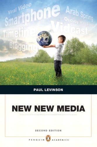 New New Media: United States Edition