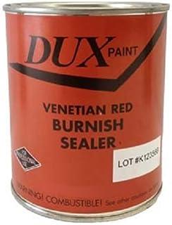 DUX Venetian Red Burnish Sealer For Gilding