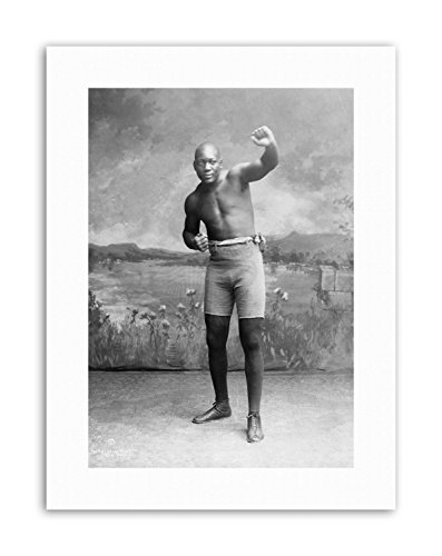 HAMPION WORLD FIST Vintage Canvas art Prints (Cotton Heavyweight Boxers)
