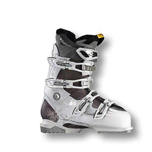 Salomon Damen Skischuhe Divine RS CF weiß 23 1/2