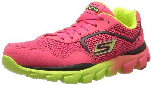 Fille Running Rose Run De Go Skechers nplm Chaussures Ride WYpxaS4