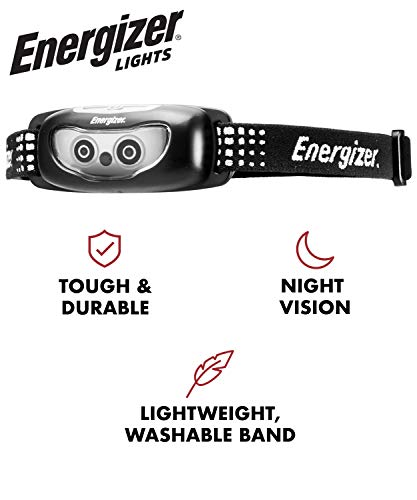 Energizer LED Headlamp Bright