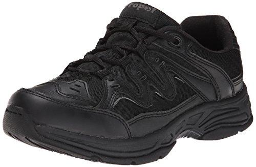 factory price ef51c 4100b Propet Kvinna Evie Gå Sko Svart. skor  läder ...