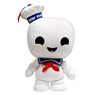 Funko Fabrikations: Ghostbusters Figure, Stay Puft: Funko Fabrikations:: Toys & Games