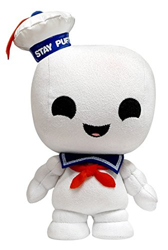 Funko Fabrikations: Ghostbusters Figure, Stay Puft]()