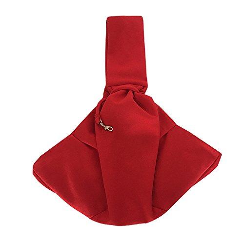 Smoosky Adjustable Soft Dog Carrier Sling Pet Sling for Dogs/Cats Safety Puppy Shoulder Handbag - Return Chico's Policy