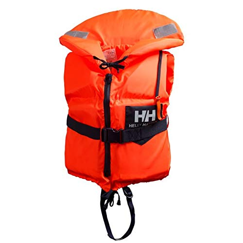 Helly Hansen Navigare Scan Chaleco, Unisex Adulto: Amazon.es ...