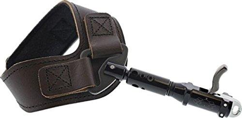 Cobra Archery Trophy Double Diamondback Connector Brown Leather