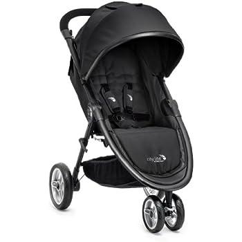 Amazon Com Baby Jogger City Lite Stroller Black