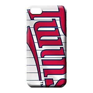 iphone 6 normal phone cover shell High Grade Impact phone Hard Cases With Fashion Design minnesota twins mlb baseball