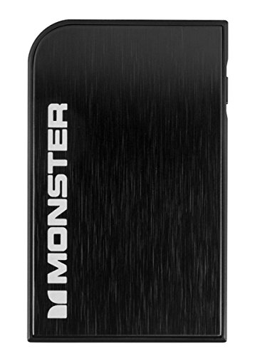 Monster Powercard Portable Battery - 5