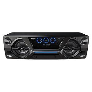 Panasonic SC-UA3E-K 300 W Bluetooth Wireless Urban Audio System – Black